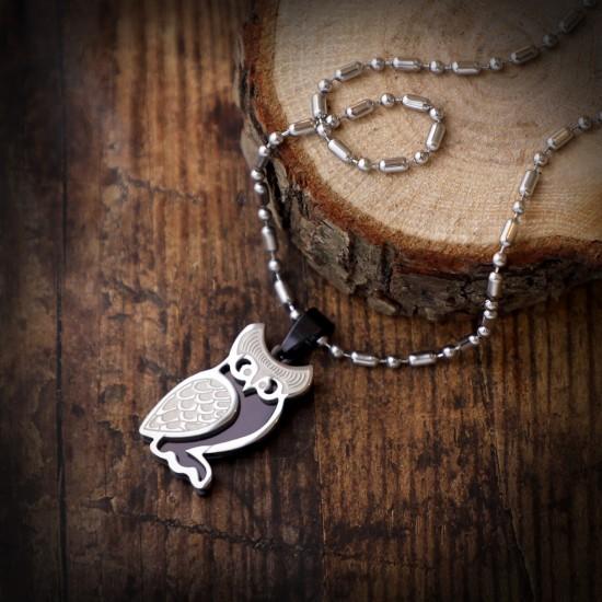 Women Steel Necklace 200