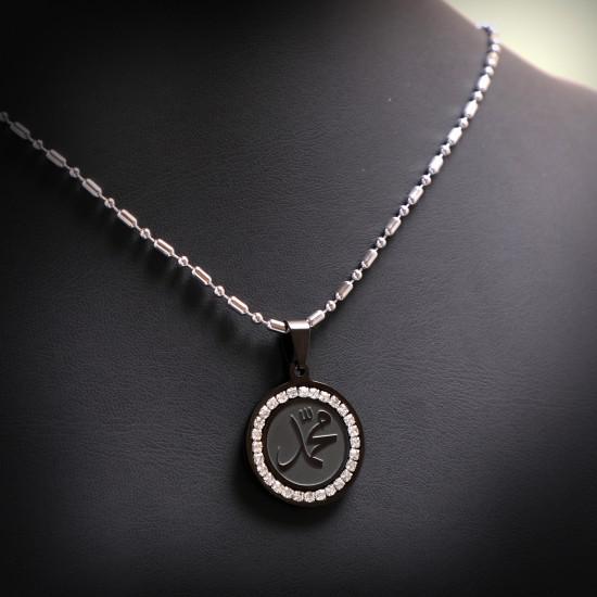 Women Steel Necklace 221