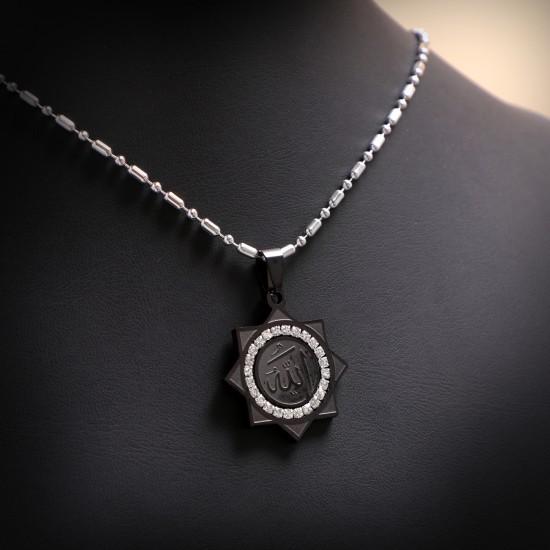 Women Steel Necklace 224