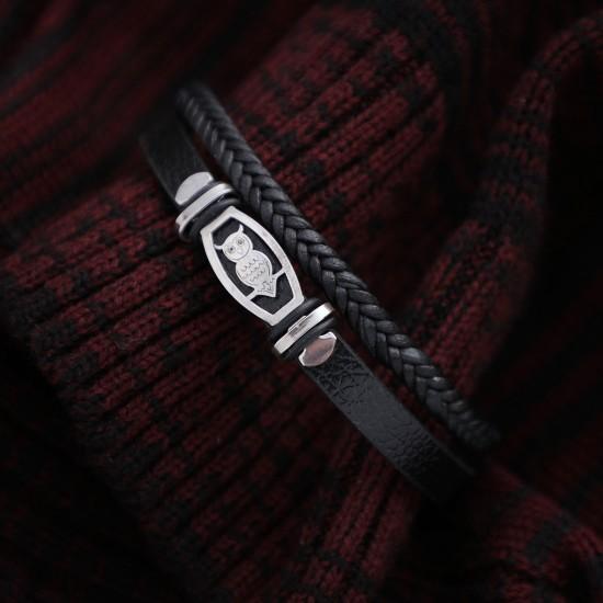 Strap Steel Bracelet 5176