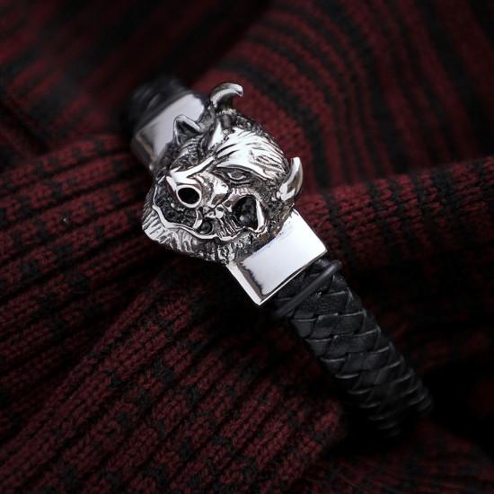 Strap Steel Bracelet 5149