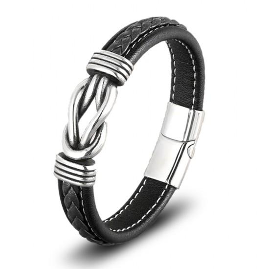 Strap Steel Bracelet 5140