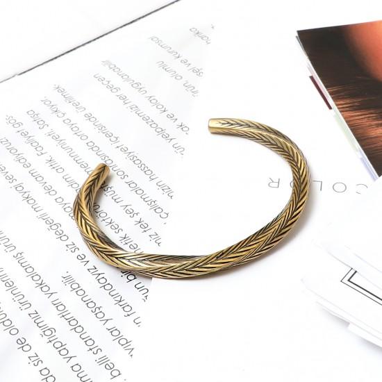 Full Steel Bracelet 7651