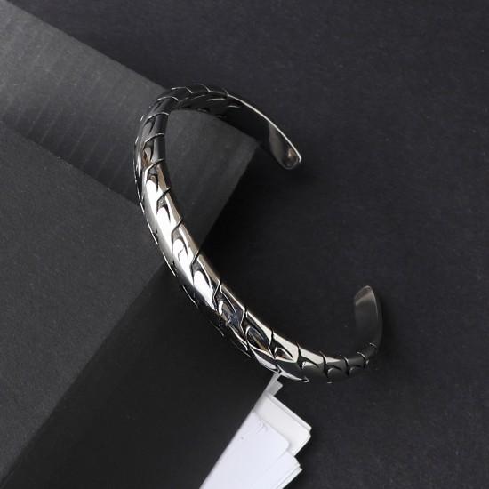 Full Steel Bracelet 7644