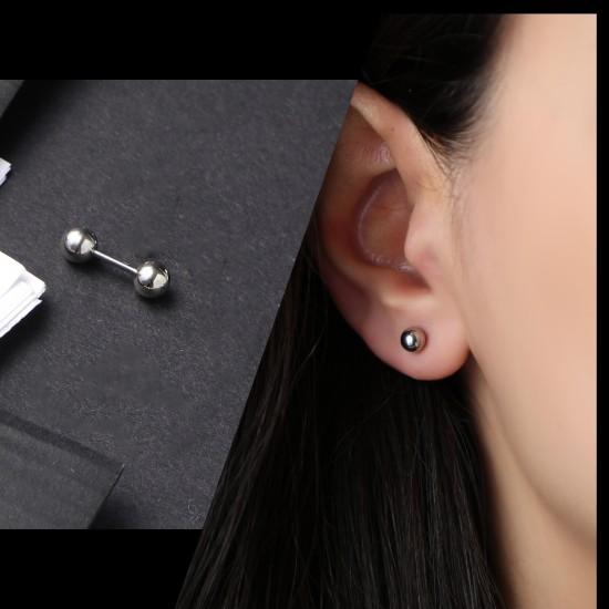 Earring Piercing 9424