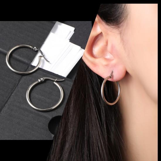 Earring Piercing 7462