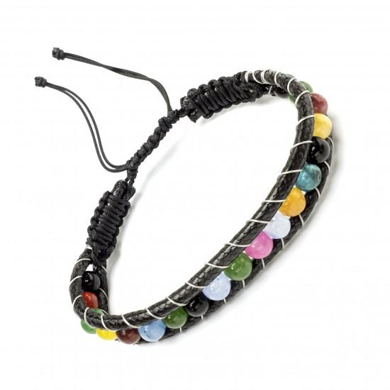 Natural Stone Bracelets 9241