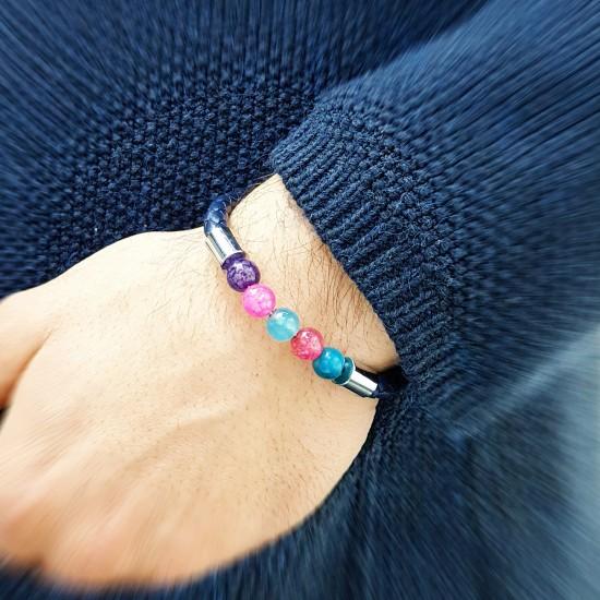 Natural Stone Bracelets 9278