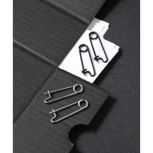 Çangelli Çelik Küpe Piercing
