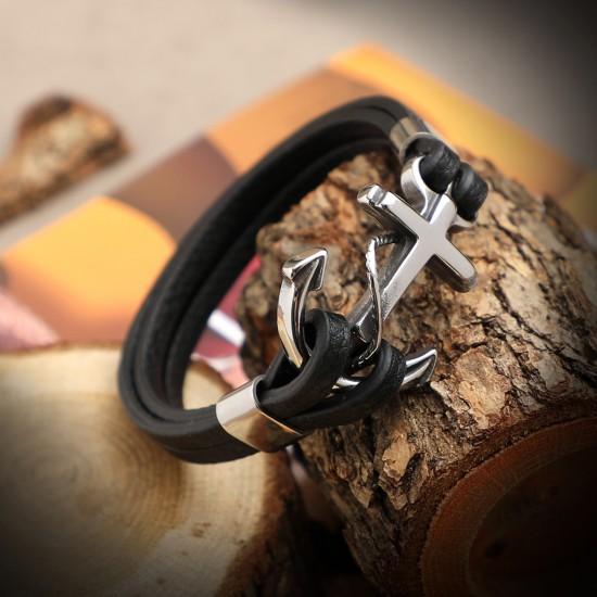 Strap Steel Bracelet 5147