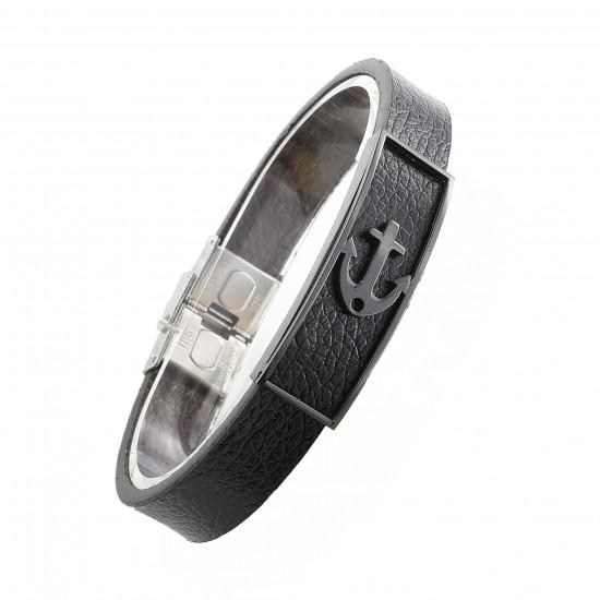 Strap Steel Bracelet 6040