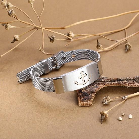 Full Steel Bracelet 6106