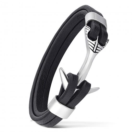 Strap Steel Bracelet 6340