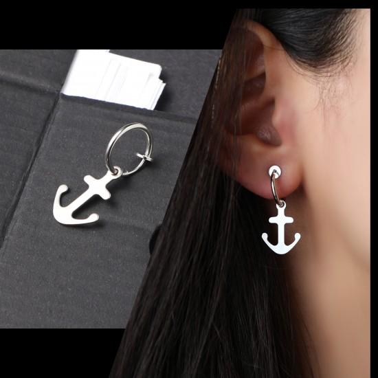 Earring Piercing 7483