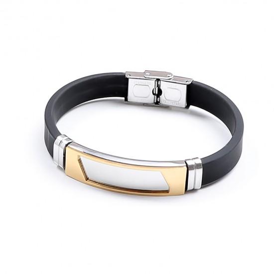 Strap Steel Bracelet 1443