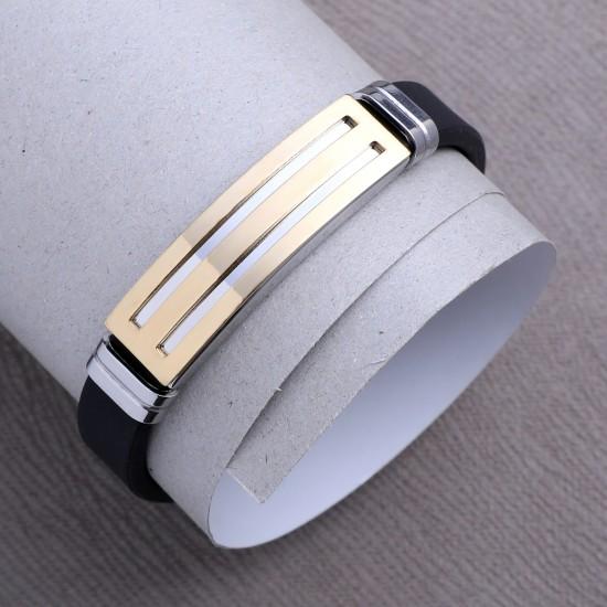 Strap Steel Bracelet 17