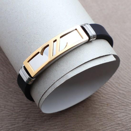 Strap Steel Bracelet 20