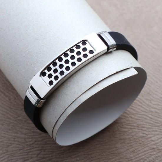 Strap Steel Bracelet 24