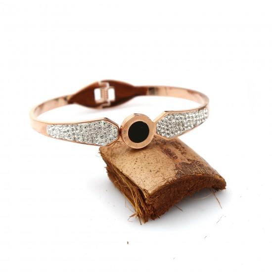 Women's Steel Bracelet 6846