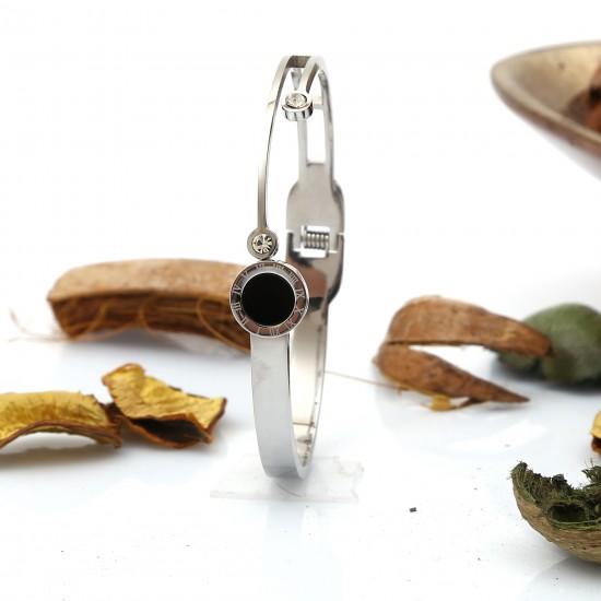 Women's Steel Bracelet 6860