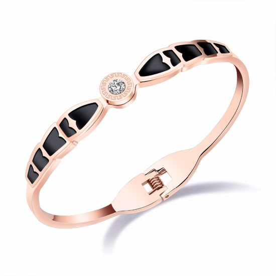 Women's Steel Bracelet 6870