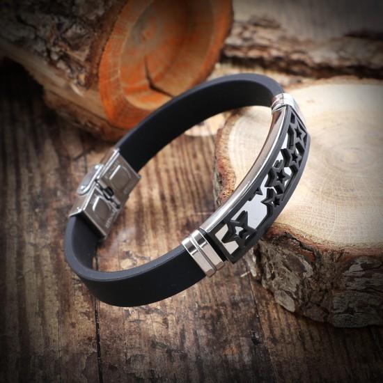 Strap Steel Bracelet 42