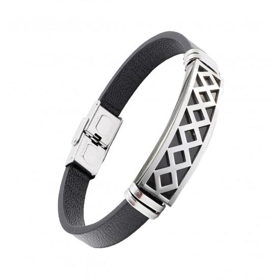 Strap Steel Bracelet 5425