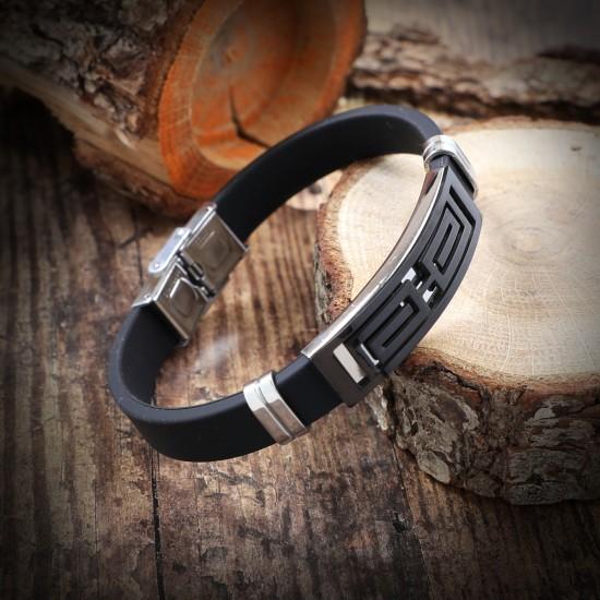 Strap Steel Bracelet 74