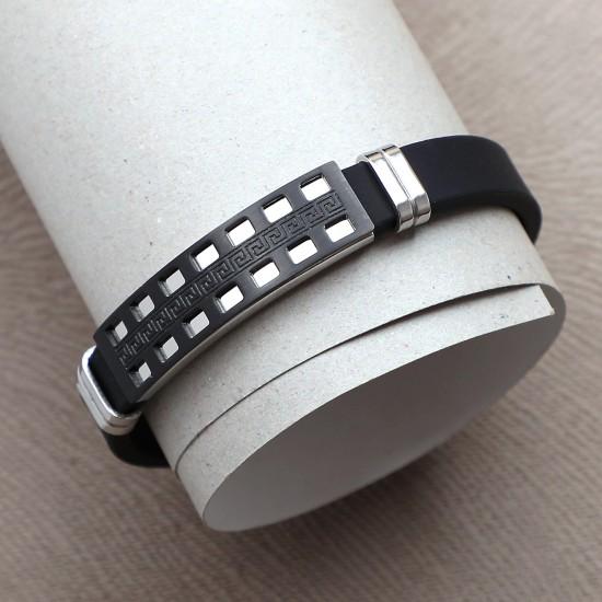 Strap Steel Bracelet 8935