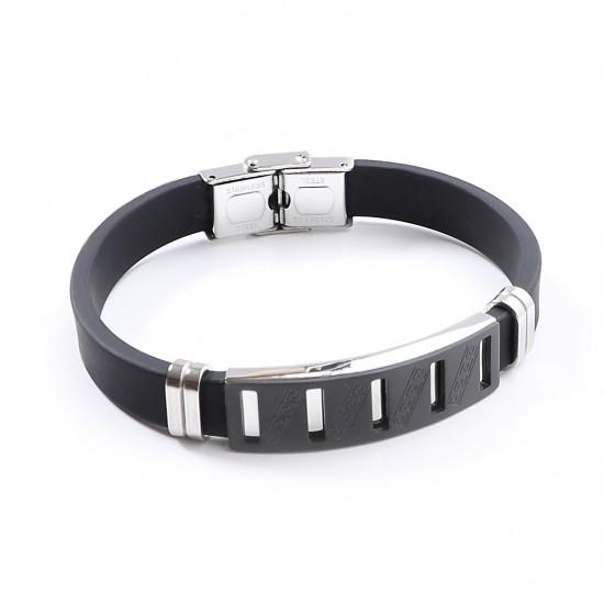 Strap Steel Bracelet 8936
