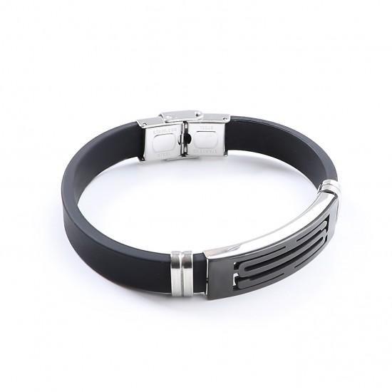 Strap Steel Bracelet 8937