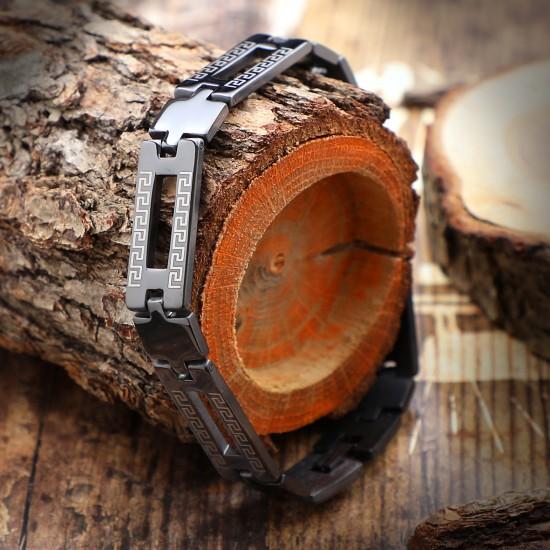 Full Steel Bracelet 8945