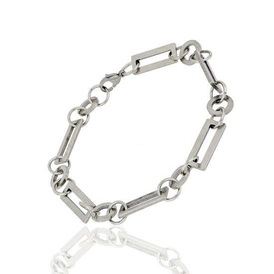 Women's Steel Bracelet 8465