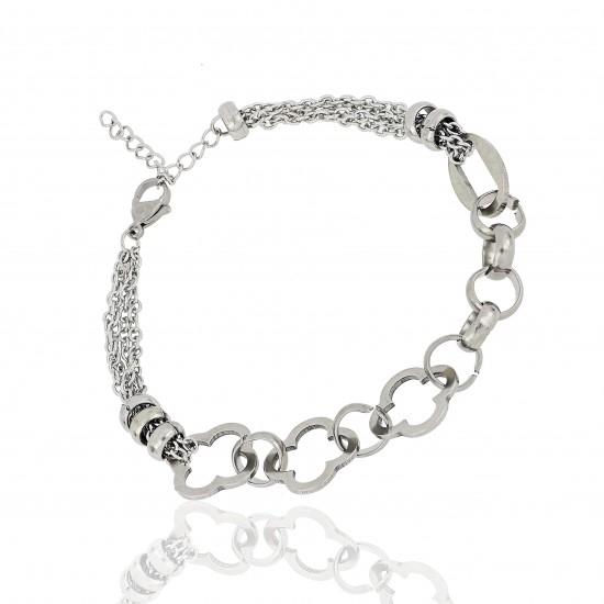 Women's Steel Bracelet 8475