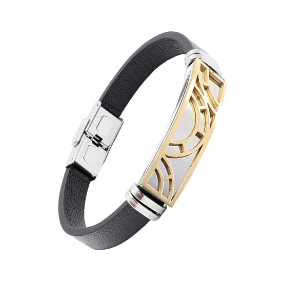Strap Steel Bracelet 5408