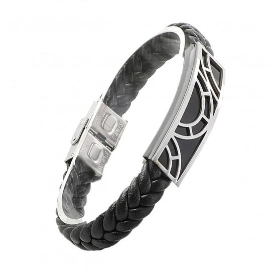 Strap Steel Bracelet 8778