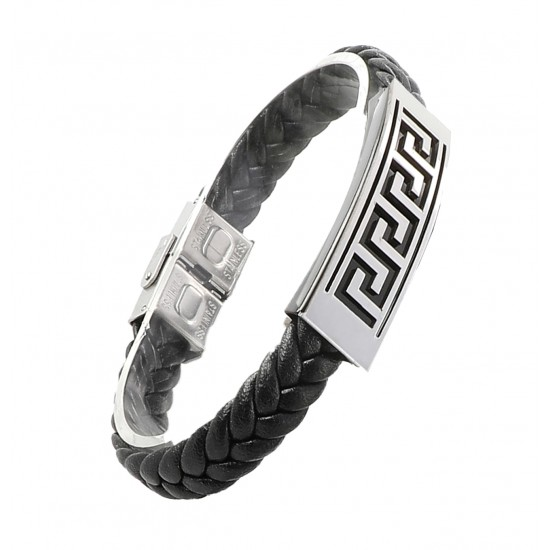 Strap Steel Bracelet 8780