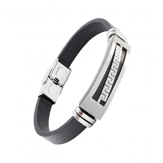 Strap Steel Bracelet 5422