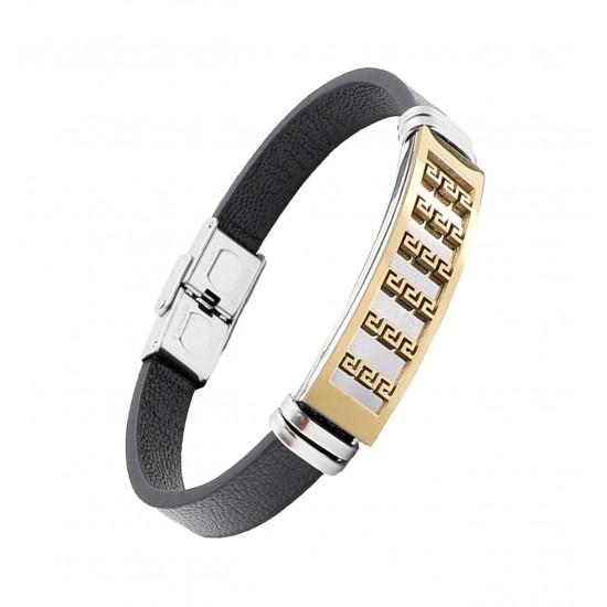 Strap Steel Bracelet 5424