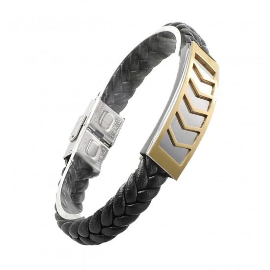 Strap Steel Bracelet 8782