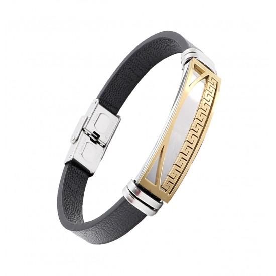 Strap Steel Bracelet 5429