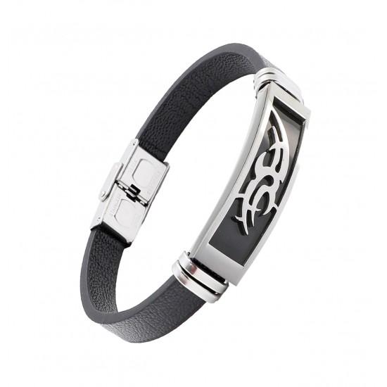 Strap Steel Bracelet 5430
