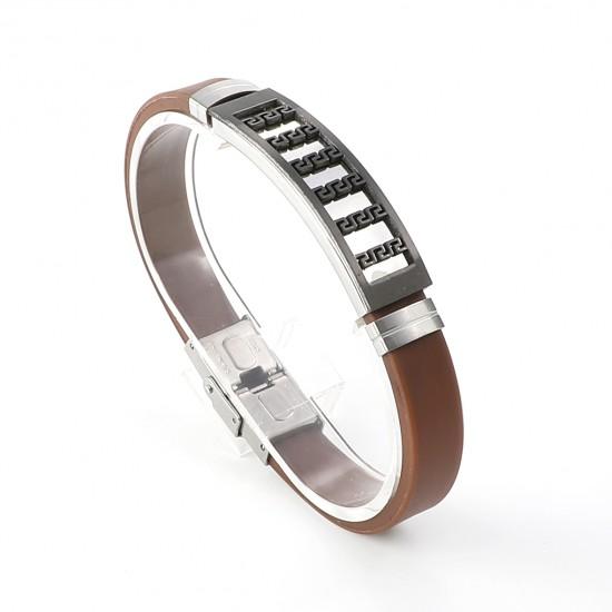 Strap Steel Bracelet 5431