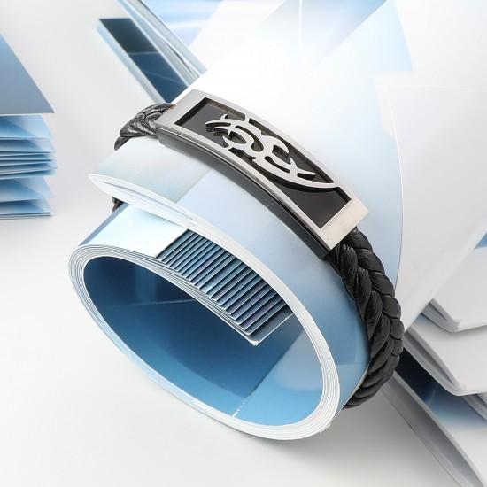 Strap Steel Bracelet 8794
