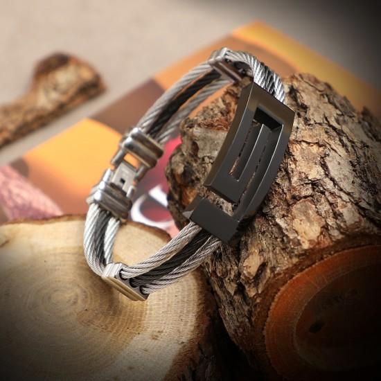 Full Steel Bracelet 5102
