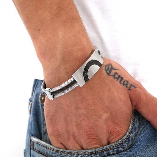 Full Steel Bracelet 5103