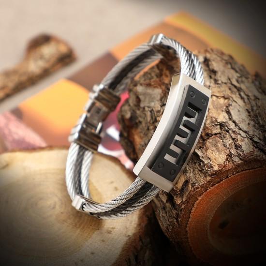 Full Steel Bracelet 5105