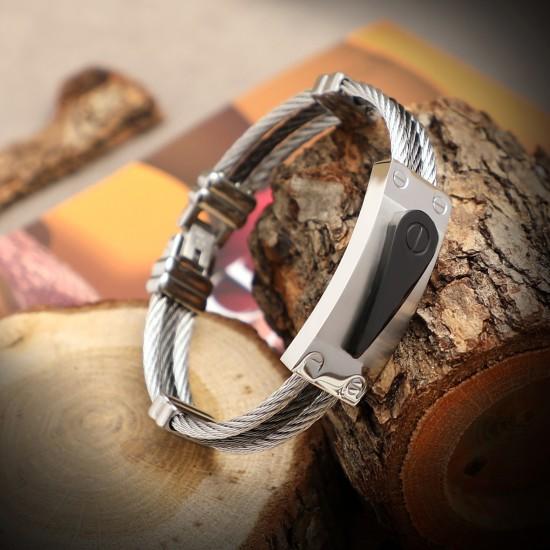 Full Steel Bracelet 5108