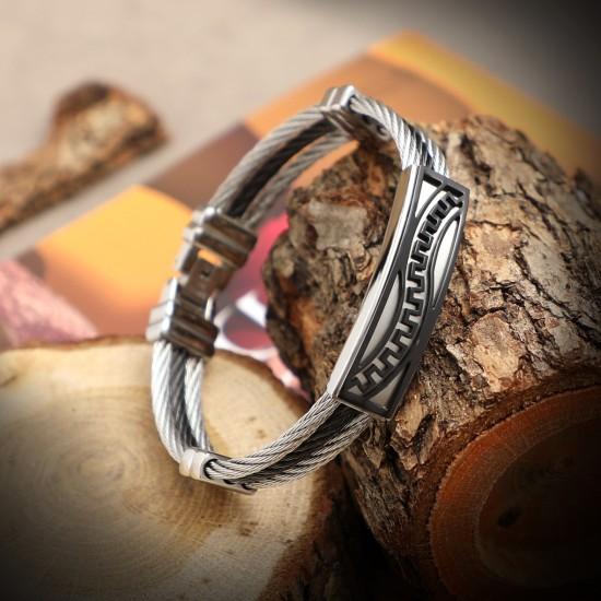 Full Steel Bracelet 5109