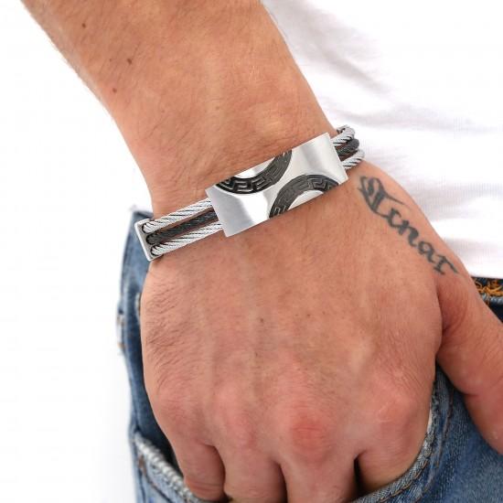 Full Steel Bracelet 7274